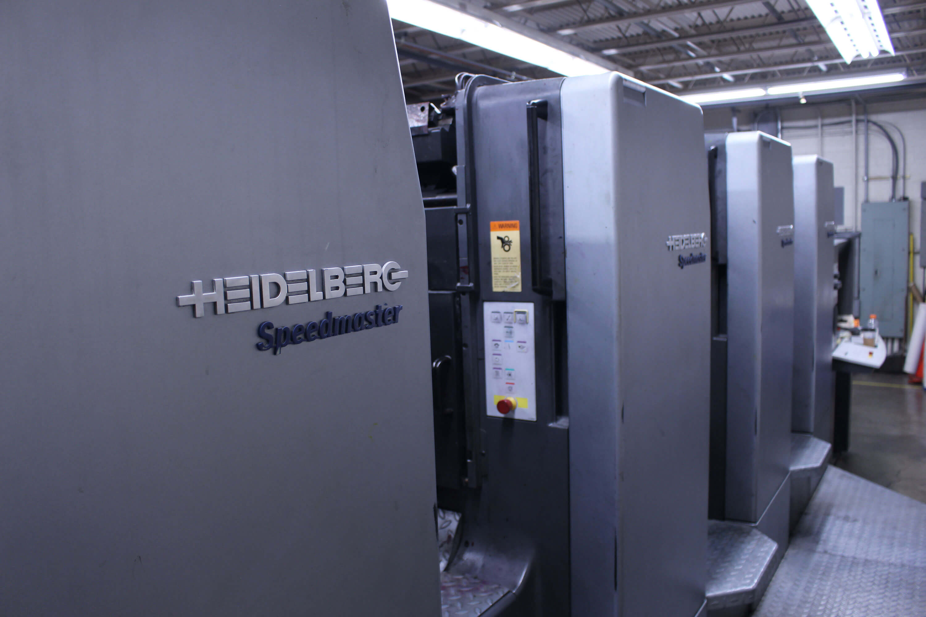 Commercial-offset-printing