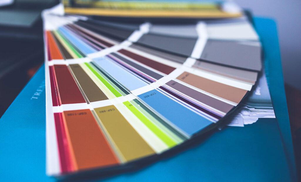 What Are Pantone Colors - Service Printers Hawaii